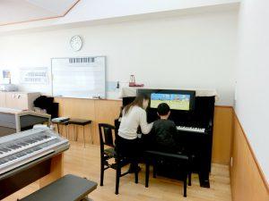 ヤマハ音楽教室 カワイ音楽教室