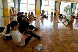 2歳児体験教室2