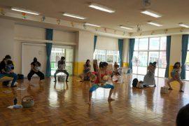 2歳児体験教室1