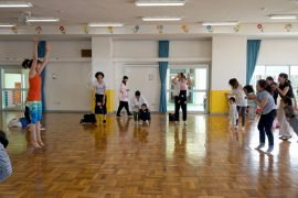 2歳児体験教室3