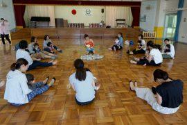 2歳児体験教室4