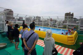 プール参観1